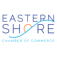 Eastern Shore Chamber of Commerce logo with link